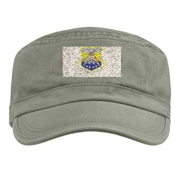 100ARW - A01 - 01 - 100th Air Refueling Wing - Military Cap