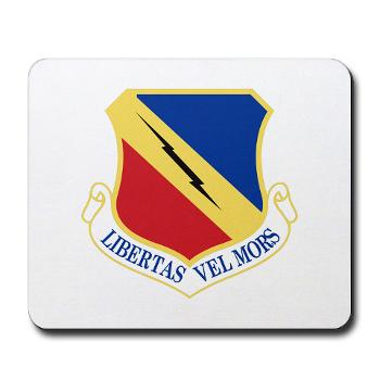 388FW - M01 - 03 - 388th Fighter Wing - Mousepad