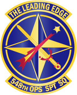 548th Operations Support Squadron